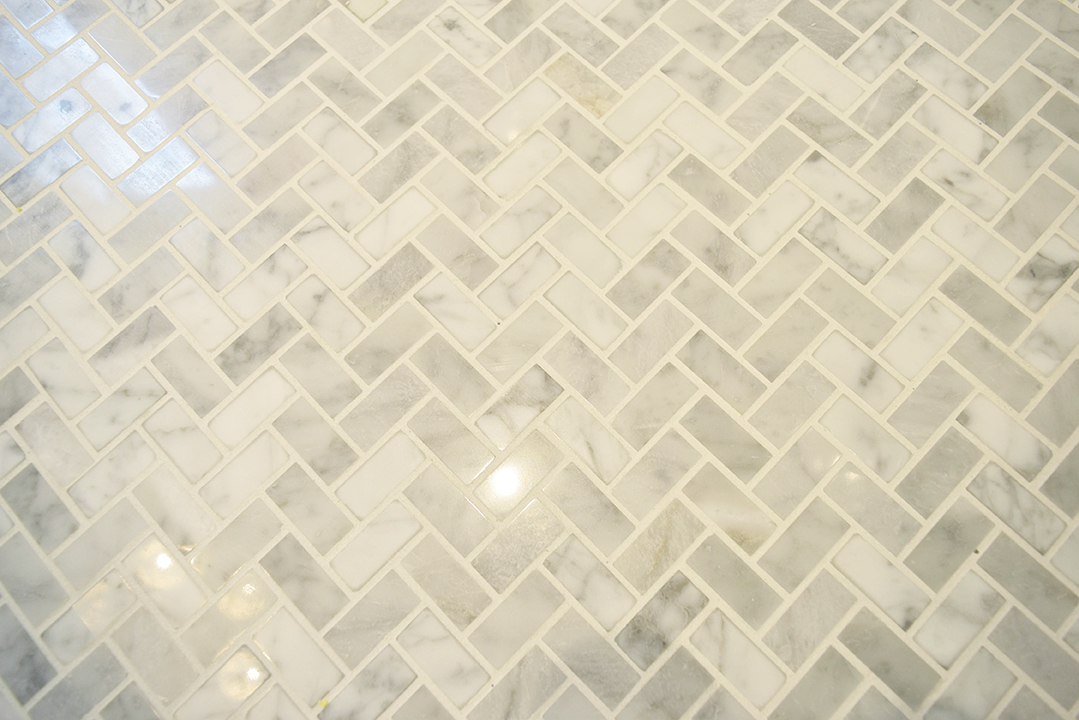 Popular MARBLE SHOWER FLOOR - CITRINELIVING TX98