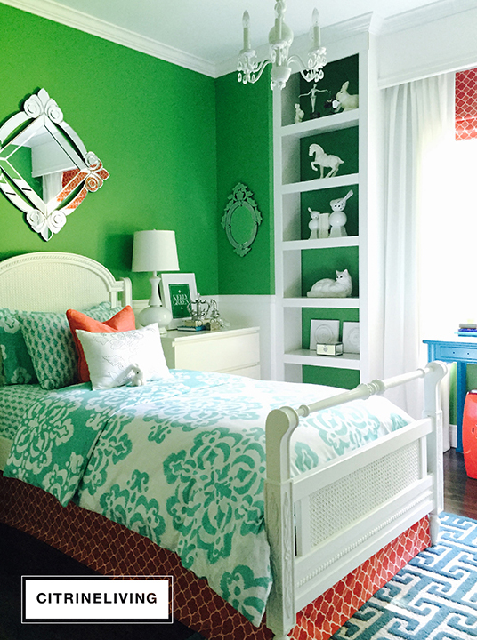 Our apartment bedrooms, work space, and storage | Renee Tougas