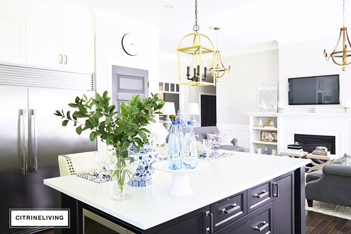 CITRINELIVING SUMMER HOME SHOWCASE 2016