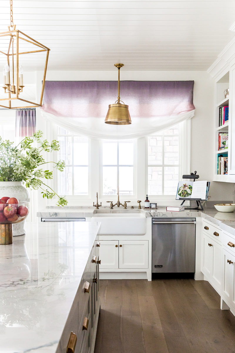 white and gold kitchen citrineliving pendant lights and sconces 133