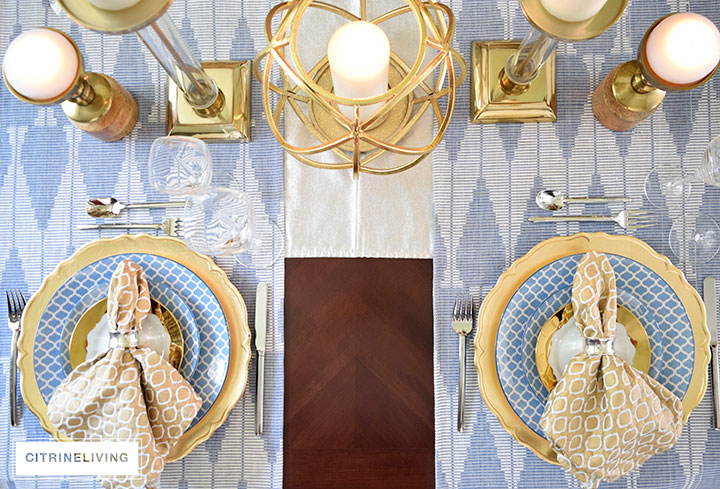 A TABLESCAPE ROUNDUP - CITRINELIVING