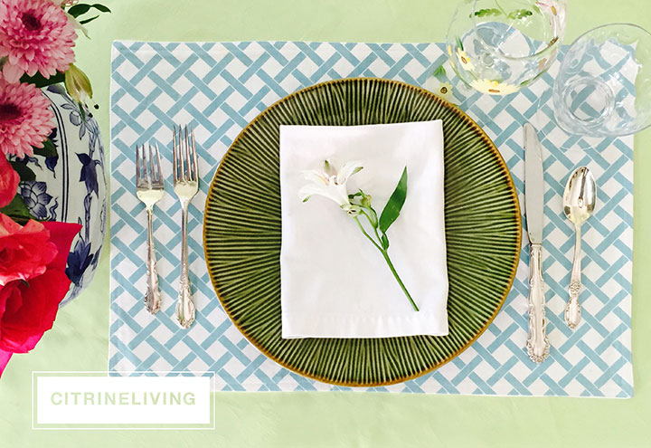 lattice-placemat-green-dishes-spring-tablescape