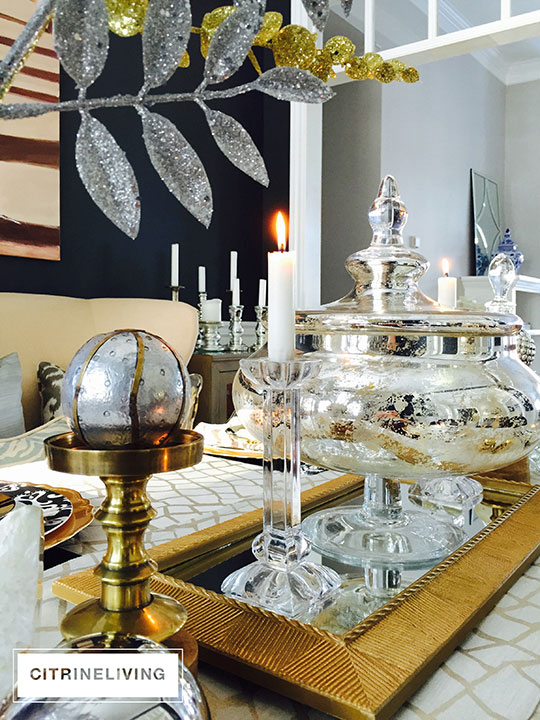 winter-tablescape-gold-silver-metal2