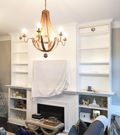 living-room-shelves-painted-with-trim