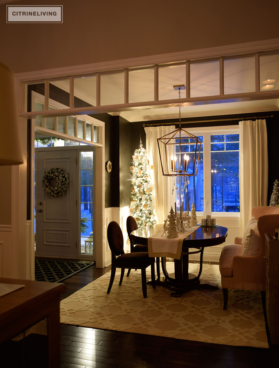 dining-room-christmas-tree-nighttime