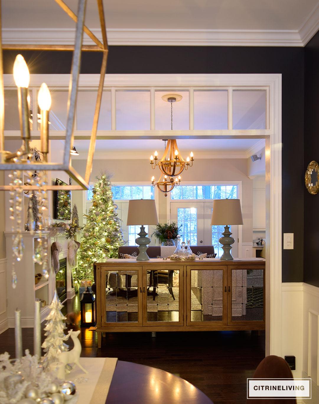 living-room-night-christmas