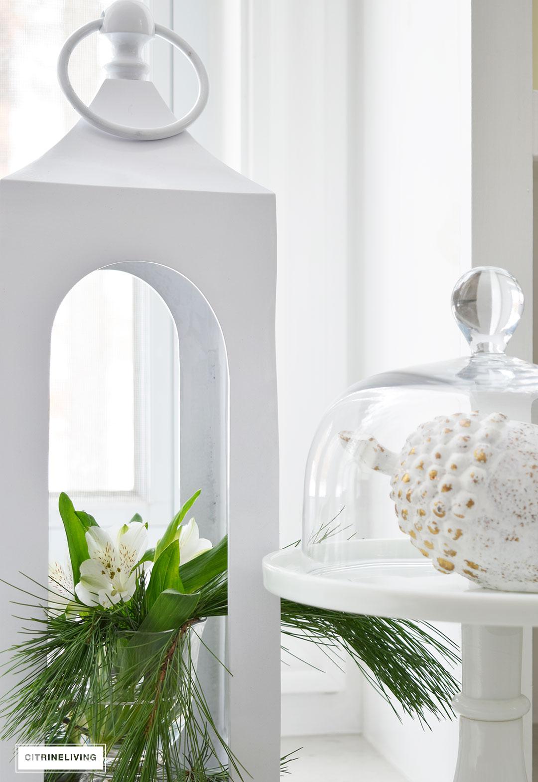 pottery-barn-lantern-fresh-flowers2