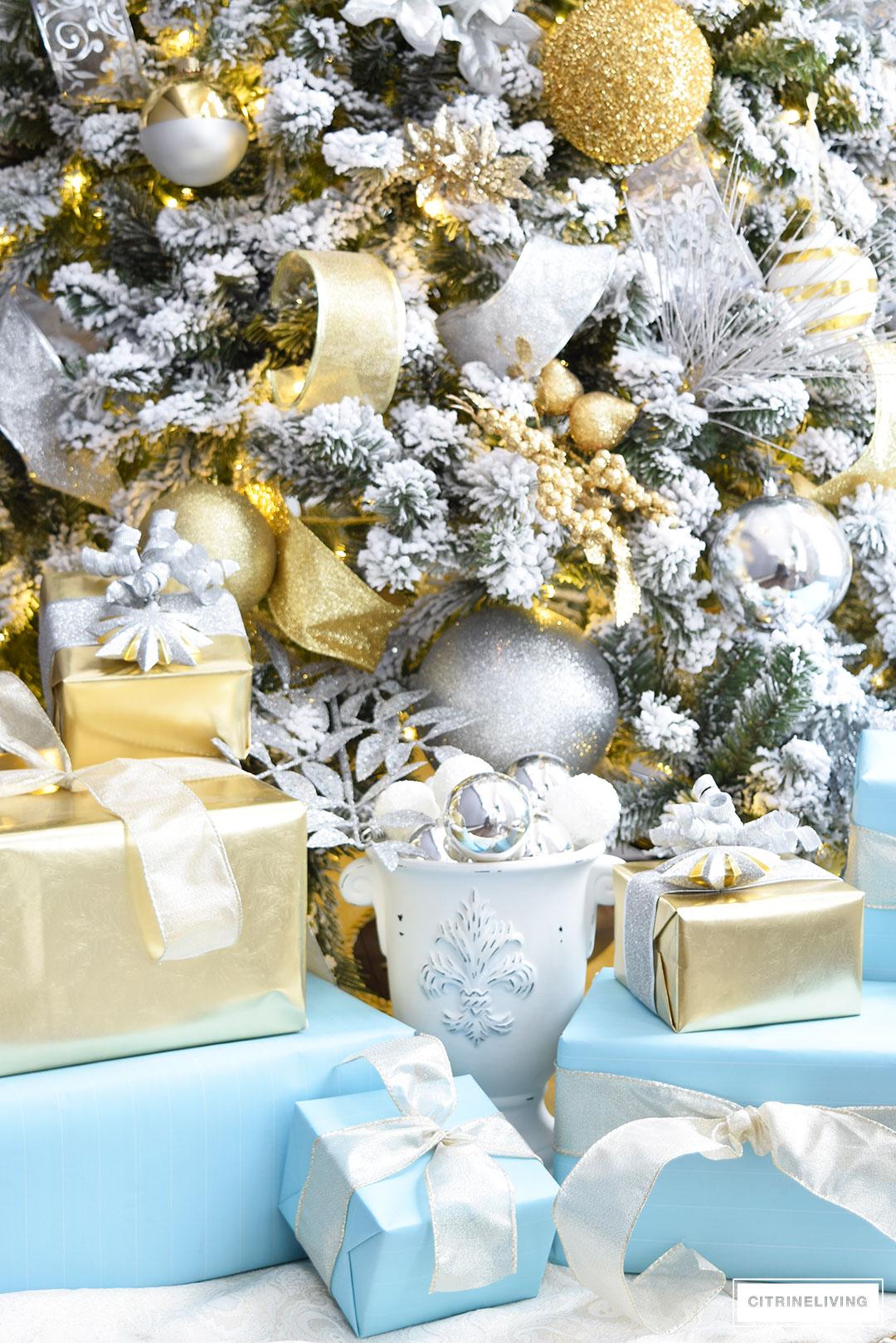 tiffany-blue-gold-gift-wrap5