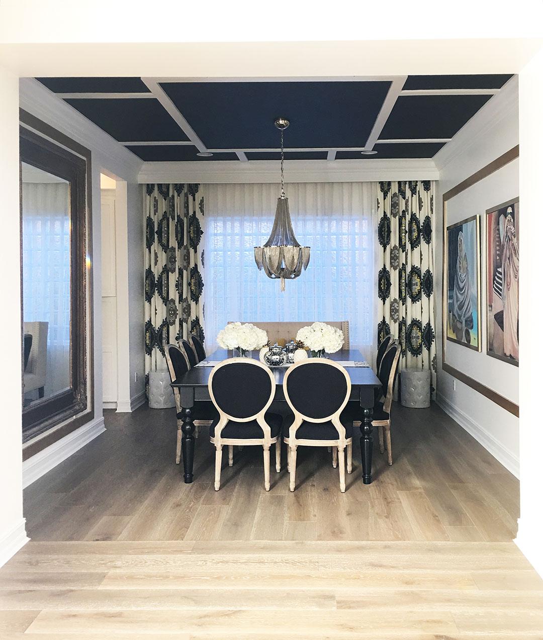 dining-room-black-ceiling-chandelier2