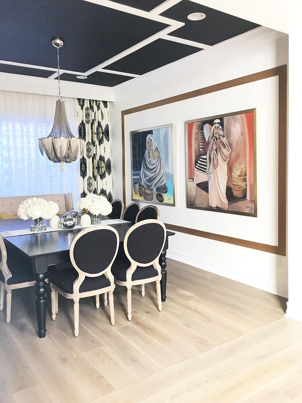 dining-room-black-ceiling-chandelier3