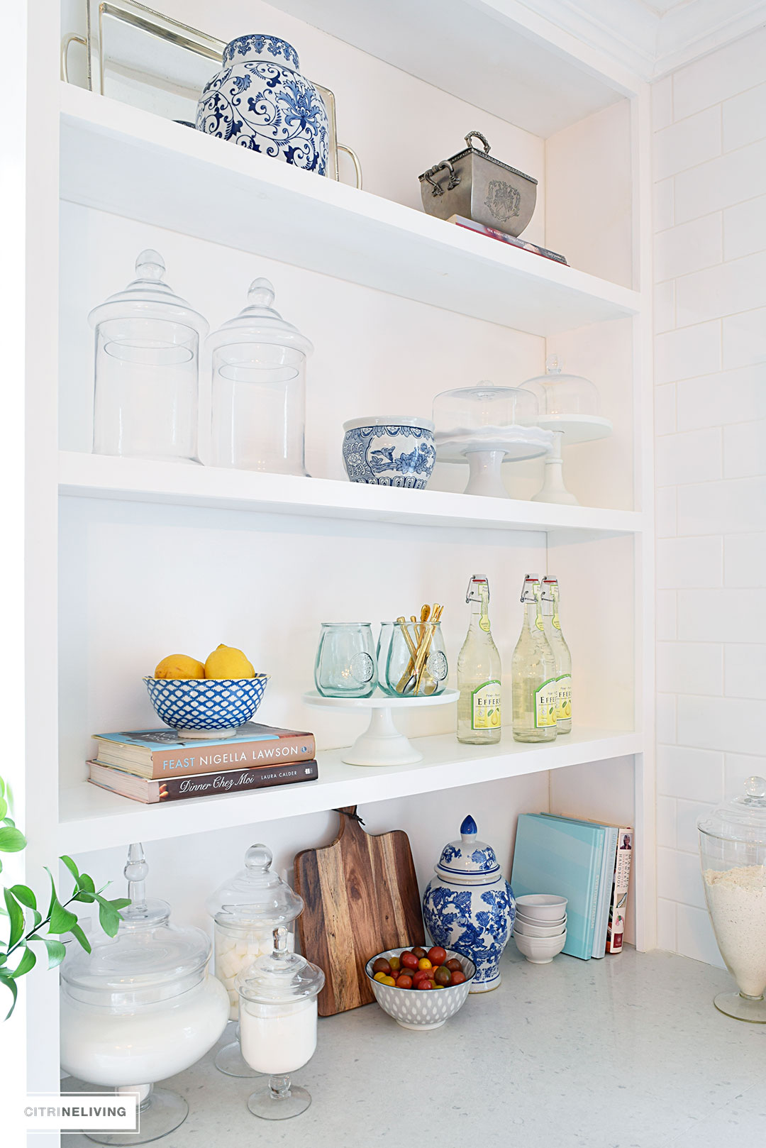 shelves beautiful ideas shelving tips for open styling spruce kitchen