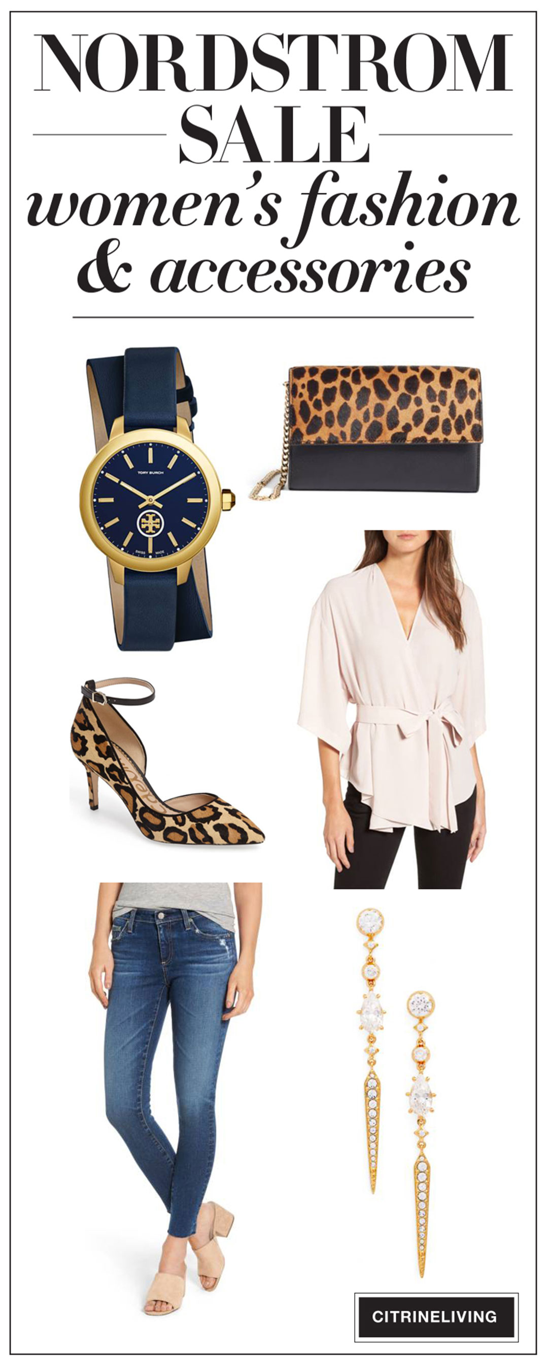 Nordstrom Anniversary Sale - Women's Fashion and Accessories