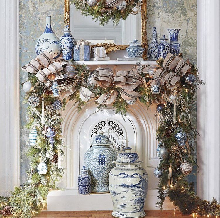 Christmas Tree Inspiration 2017: CHRISTMAS DECORATING INSPIRATION AND WISH LIST