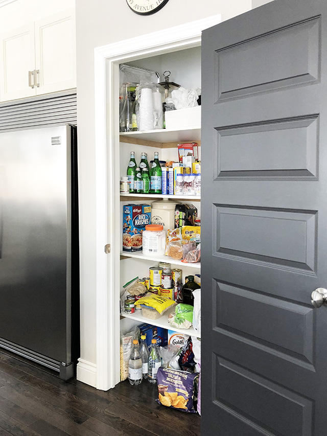 Organizing my kitchen pantry on a budget i am a neatfreak and perfectionist i admit it i hate clutter of any kind and i am constantly after everyone in our family to clean up after themselves workwithnaturefo