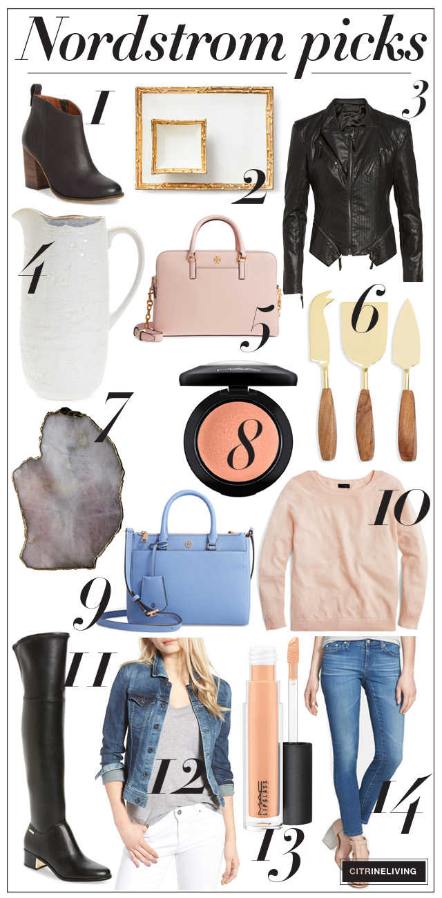 THE NORDSTROM ANNIVERSARY SALE IS ALMOST HERE!
