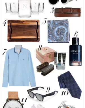 Fun Father's Day gift ideas!