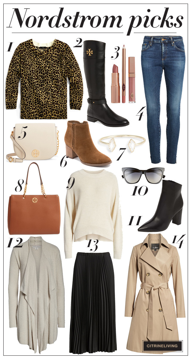 Nordstrom Anniversary Sale picks for women!