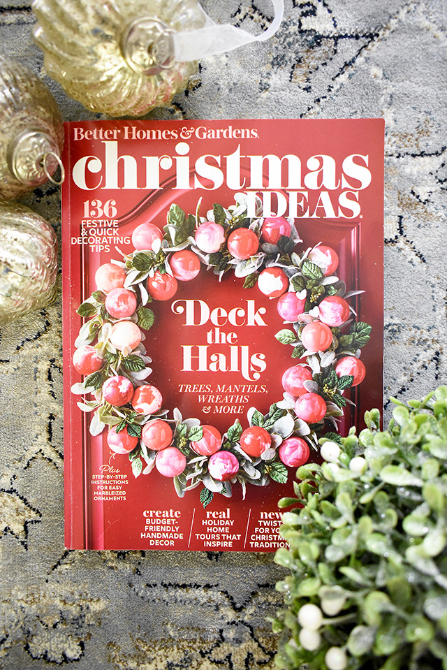 Christmas Ideas For Wife 2019.My Bhg Magazine Feature Christmas Ideas 2019 Citrineliving